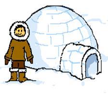 Activitate Integratǎ Calatorie La Polul Nord